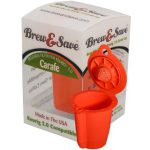 Brew & Save Refillable K-Carafe Filter